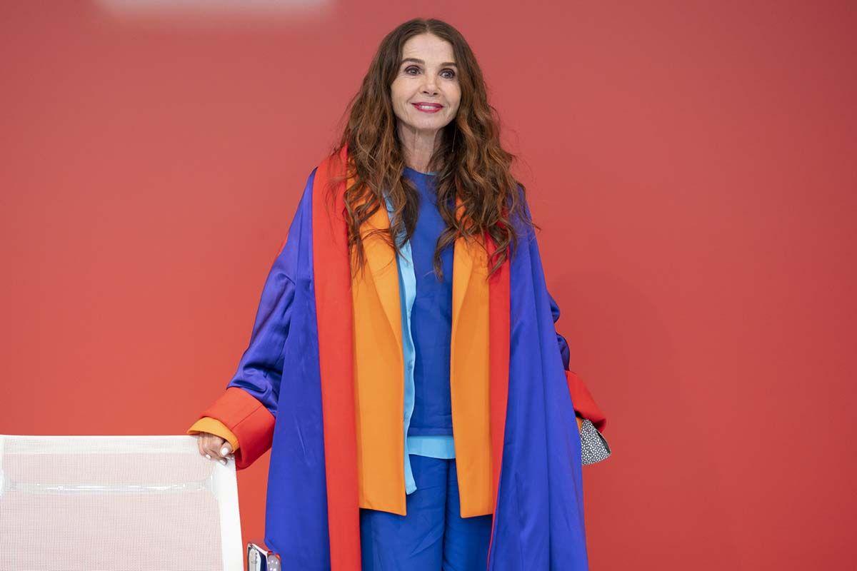 Victoria Abril no desfilará en la alfombra roja de los Premios Feroz tras sus polémicas declaraciones