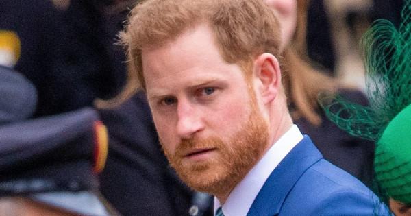 Al funeral de Felipe de Edimburgo sí, pero no al cumpleaños de Isabel II: el príncipe Harry ya está de vuelta en California