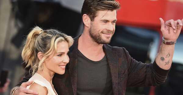 Así es el círculo íntimo de Elsa Pataky y Chris Hemsworth en Australia: amigos de la infancia, surfistas y actores como Matt Damon