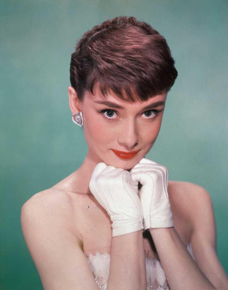 Audrey Hepburn tendrá una serie de televisión sobre su vida