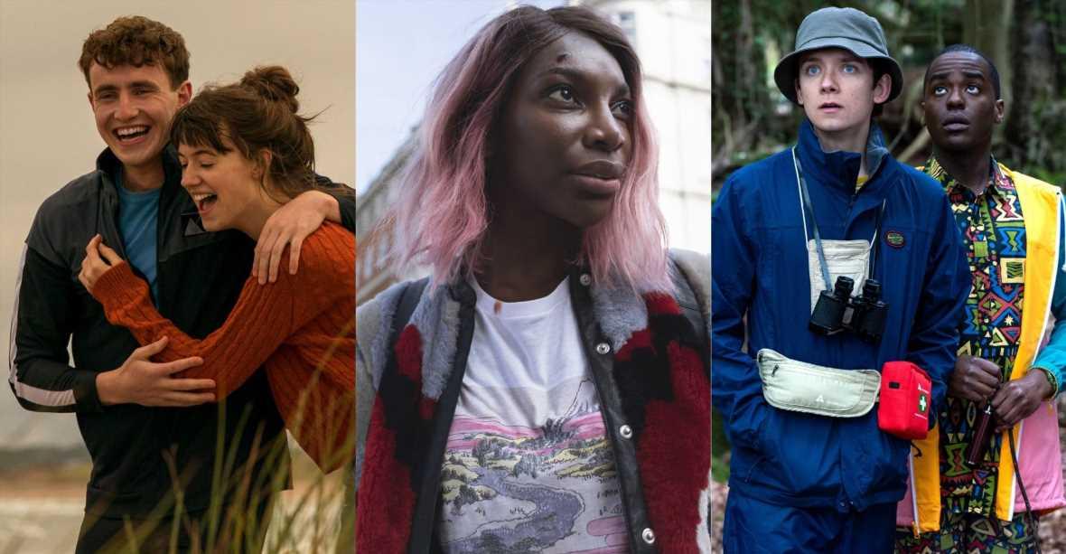 BAFTA TV: Las series nominadas a los premios británicos