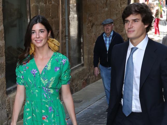 Belén Corsini, así es la mujer que se casará con Carlos Fitz-James Stuart y renovará la Casa de Alba (o al menos su patrimonio)