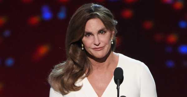 Caitlyn Jenner anuncia su candidatura a futura gobernadora del estado de California
