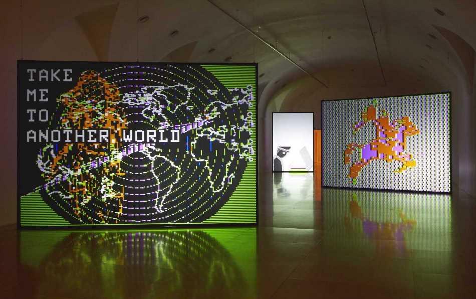 Charlotte Johannesson, entre la artesanía y lo digital