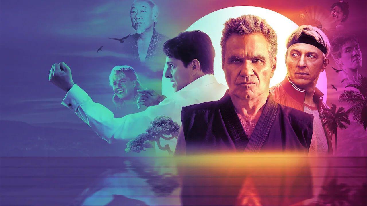 'Cobra Kai': Regresos y novedades de la temporada 4