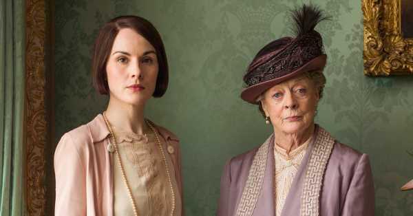 'Downton Abbey' regresará a los cines esta Navidad con otra nueva película