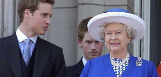 El dilema de protocolo que deberá resolver Isabel II para no agravar el conflicto entre Guillermo y Harry en el funeral del duque de Edimburgo