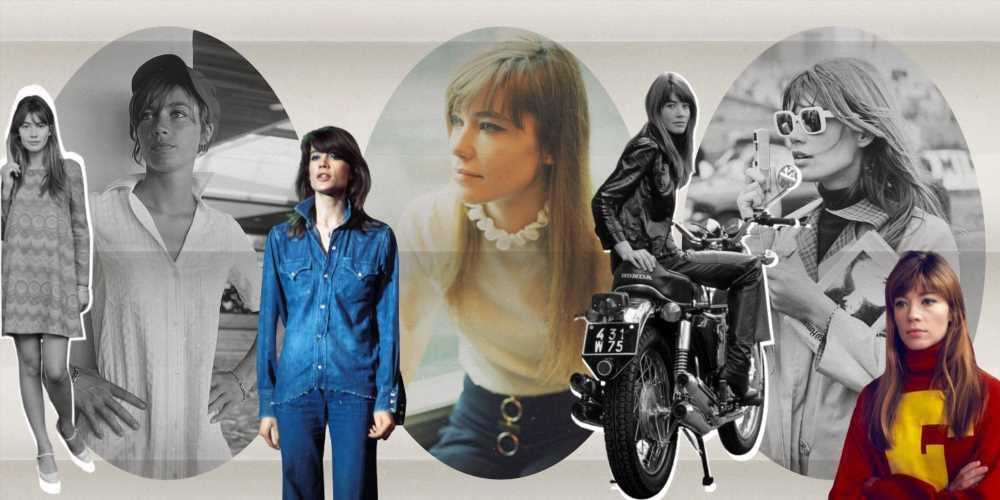 El estilo de Françoise Hardy es la mejor inspiración de 2021
