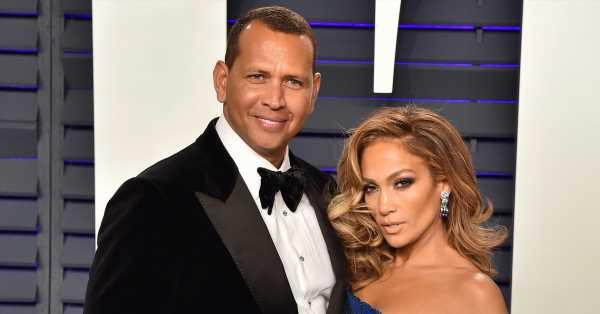 El increíble cambio físico con el que Alex Rodriguez estrena soltería ahora que ya no está con Jennifer Lopez