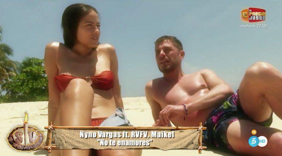 El sorprendente acercamiento de Melyssa y Tom que no sienta nada bien a Sandra