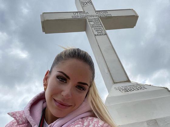 El vuelco de Mar Torres: de ser pareja de Froilán a dejar sitio en su corazón solo para Dios