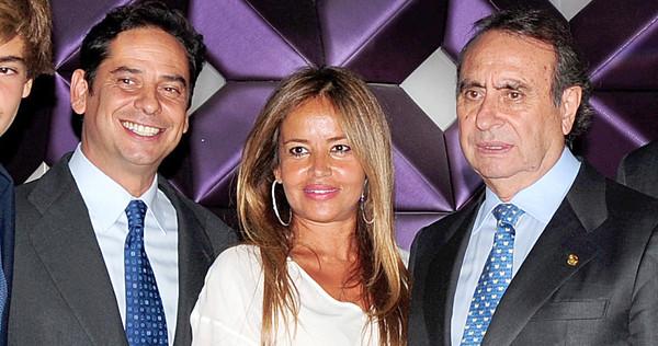 Fallece el ganadero Pedro Trapote Mateo, hijo del empresario Pedro Trapote, en su finca de Sevilla