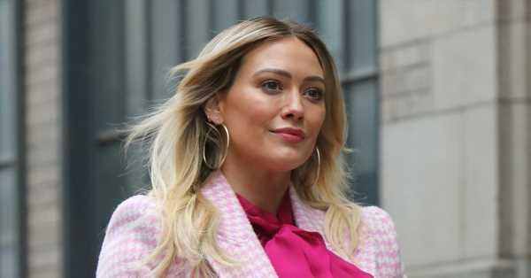"""Hilary Duff: He cambiado mucho por las circunstancias vitales, las decisiones que he tomado y los errores que he podido cometer"""""""