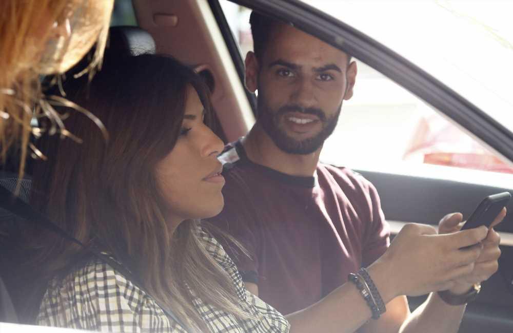 Isa Pantoja y Asraf, obligados a cancelar temporalmente los preparativos de su boda
