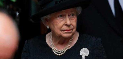 Isabel II siente que la muerte de Felipe de Edimburgo ha dejado un enorme vacío en su vida