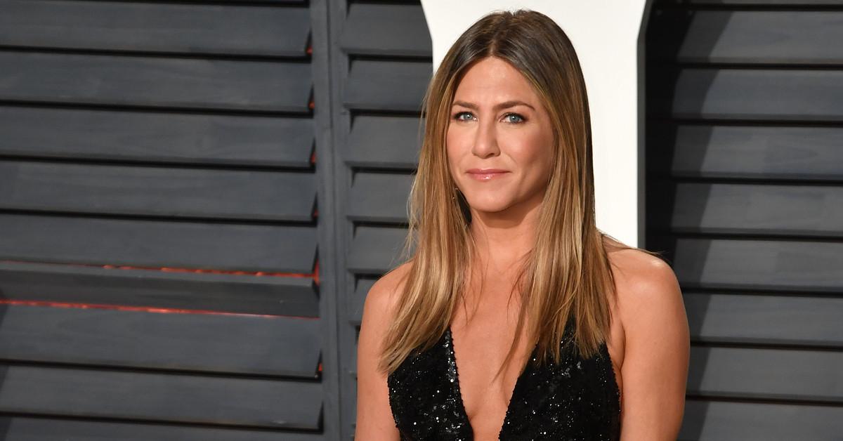 Jennifer Aniston desmiente el último rumor sobre su supuesta maternidad: no piensa adoptar ningún niño