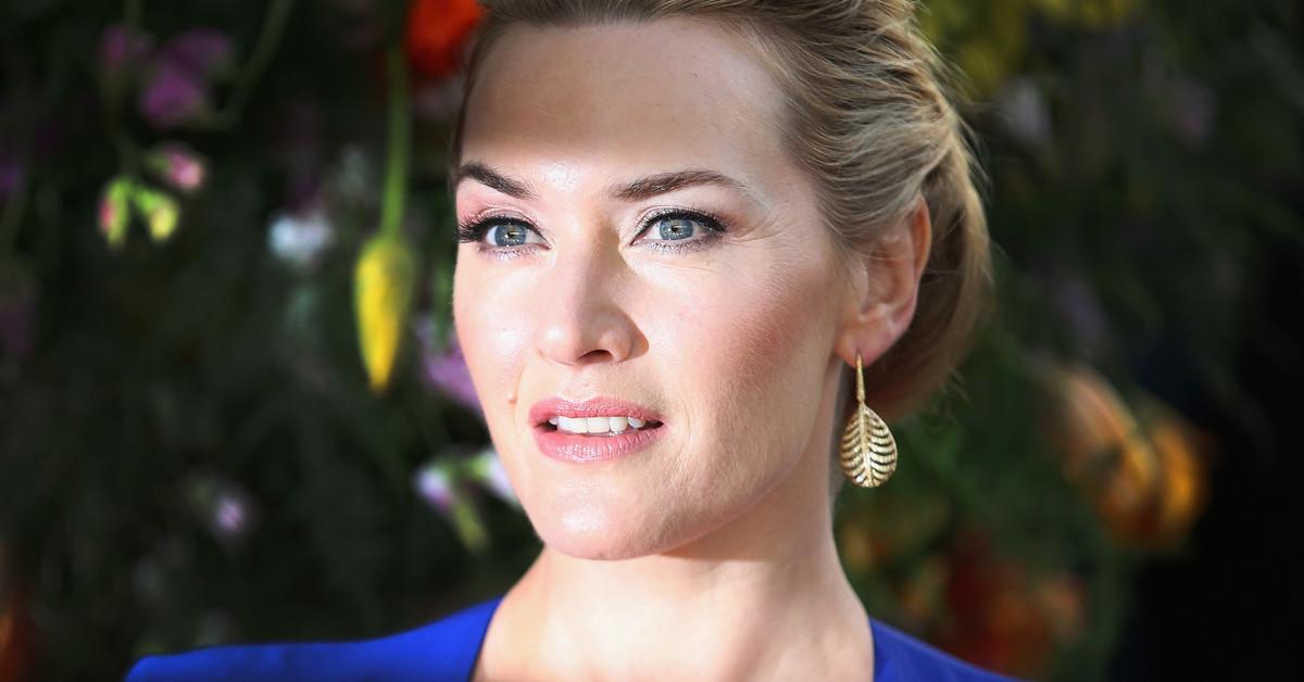 Kate Winslet vuelve a Nunca Jamás (la televisión)