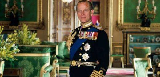 La 'escasa' y personal herencia de Felipe de Edimburgo