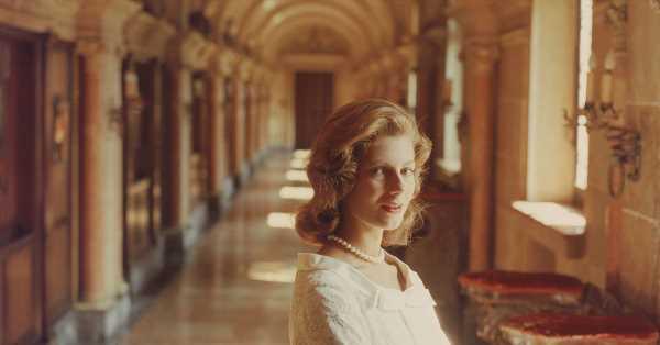 La fascinante vida de Fiona Campbell-Walter, tercera esposa de Heini Thyssen y madre de 'la favorita' del barón