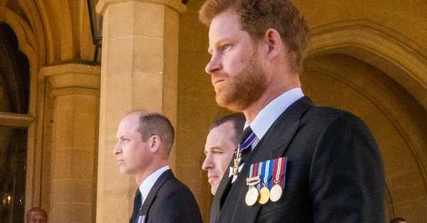 """La reina Isabel II les dijo que dejaran a un lado sus diferencias por el bien de la familia"""""""