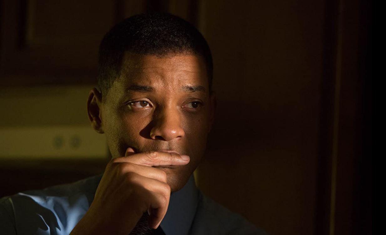 'La verdad duele', el descubrimiento de Will Smith