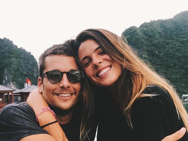 Laura Matamoros y Benji Aparicio rompen después de cuatro años de altibajos y un hijo en común (y no nos puede dar más pena)