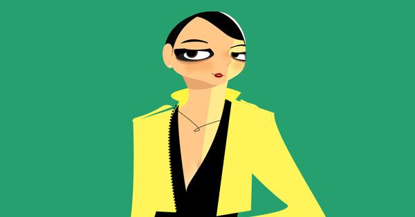 Leonor Watling: Si pudiera reencarnarme lo haría en un gato de señora millonaria