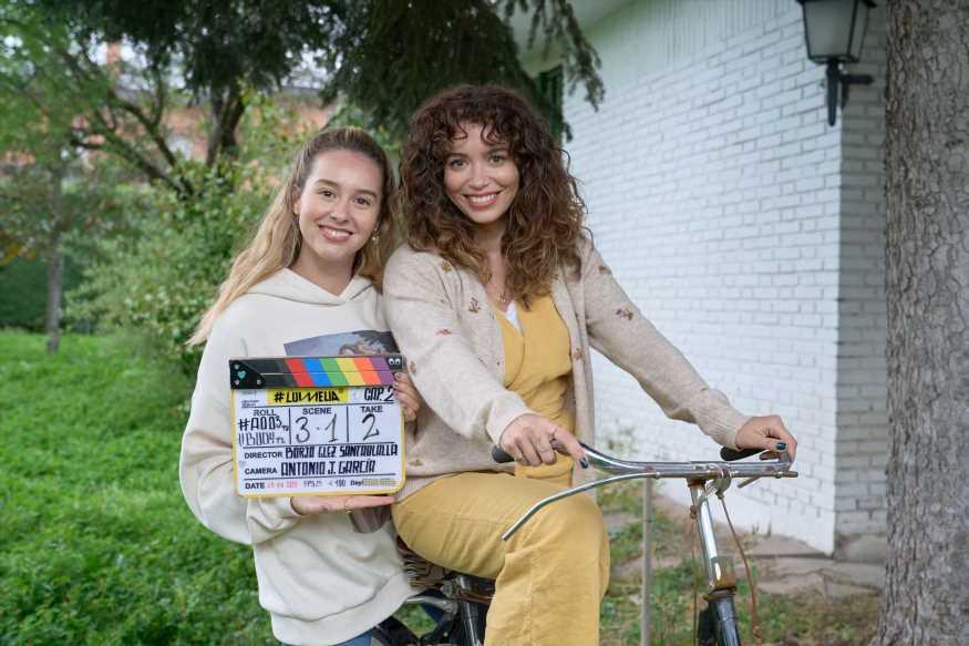 '#Luimelia' empieza a grabar su cuarta temporada y anuncia novedades y fichajes