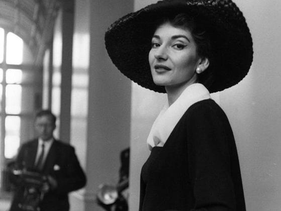 Maria Callas: la gran diva que pocos conocían y que murió de penatraicionada por su familia y el amor de su vida Aristóteles Onassis