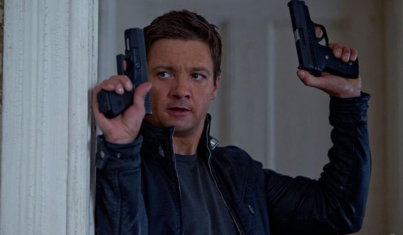 Matt Damon deja 'El legado de Bourne' a Jeremy Renner