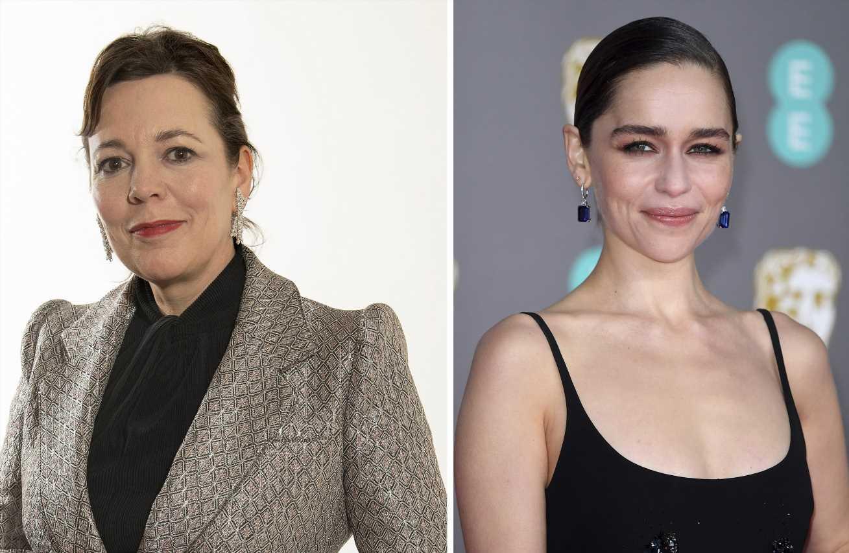 Olivia Colman y Emilia Clarke se suman a la 'Secret Invasion' de Disney+