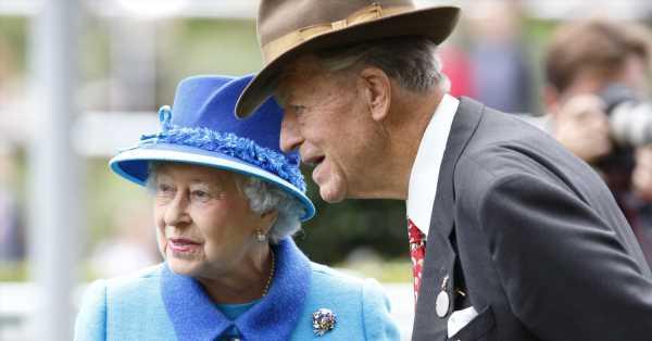 Otro golpe para Isabel II: fallece su íntimo amigo Michael Oswald, asesor de carreras (y confidente)