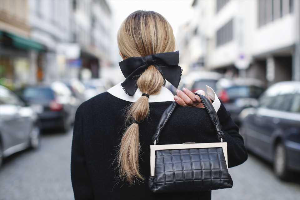 Peinado cola de caballo: súmate en casa a la tendencia viral