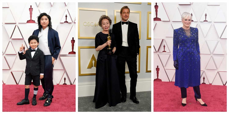 Premios Oscar 2021: los 10 mejores momentos de la gala