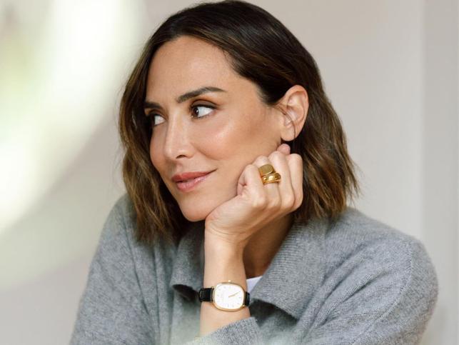 Tamara Falcó revoluciona Instagram con esta original blusa blanca que tanto favorece