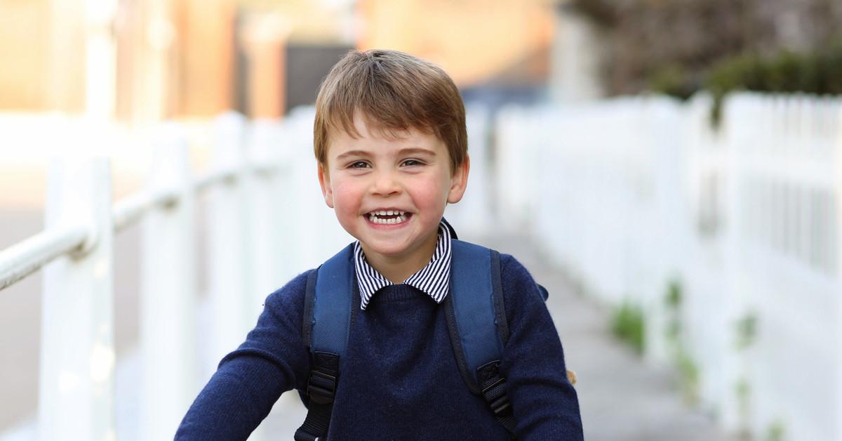 Tiene lista de espera y cuesta 1.300€ al mes: así es Willcocks, la escuela infantil a la que asiste Louis de Cambridge