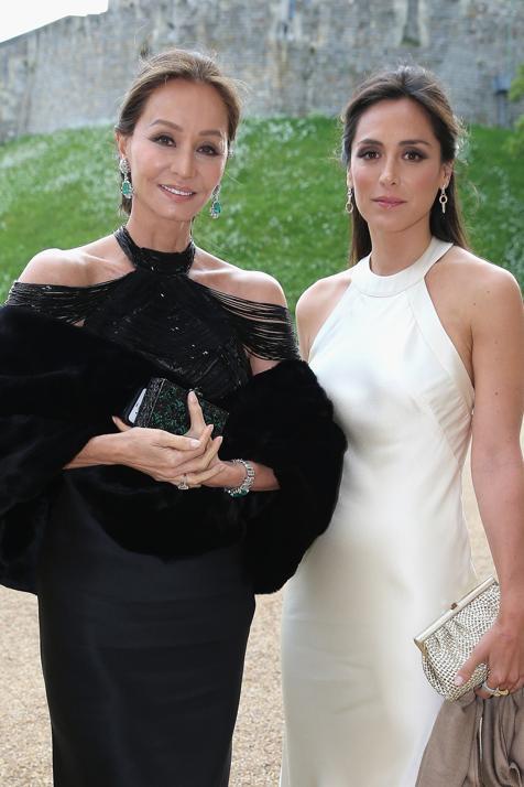 Todos los trucos de belleza que Tamara Falcó ha aprendido de su madre, Isabel Preysler, para rejuvenecer 10 años que hemos visto en Instagram