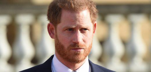 Un maestro de la barbacoa y un genio de las bromas: el emotivo adiós del príncipe Harry a Felipe de Edimburgo