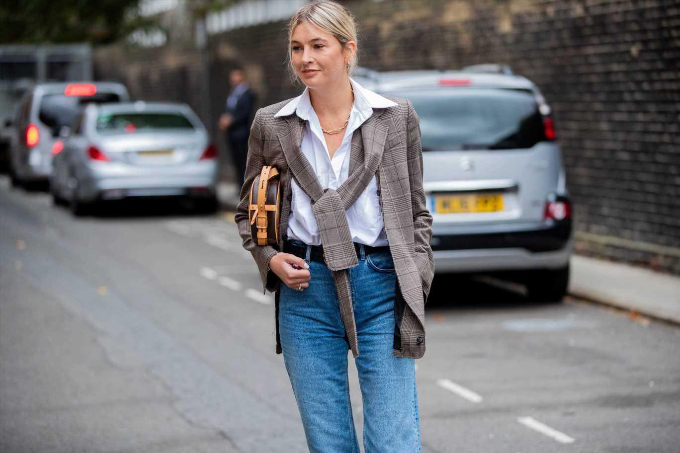 Vaqueros 'loose fit', los jeans más favorecedores y cómodos