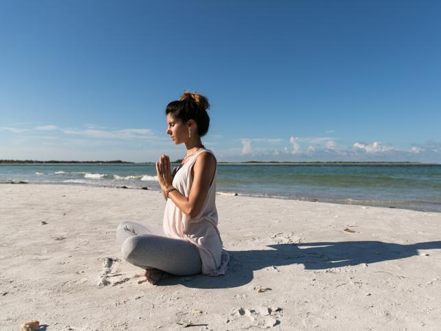 Zero training, el sencillo sistema japonés de entrenamiento que permite relajarte y mejorar tu figura practicándolo cinco minutos al día
