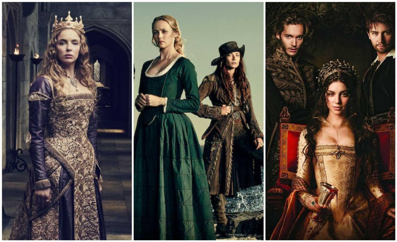 7 series como 'Outlander' para ver antes del estreno de la temporada 6