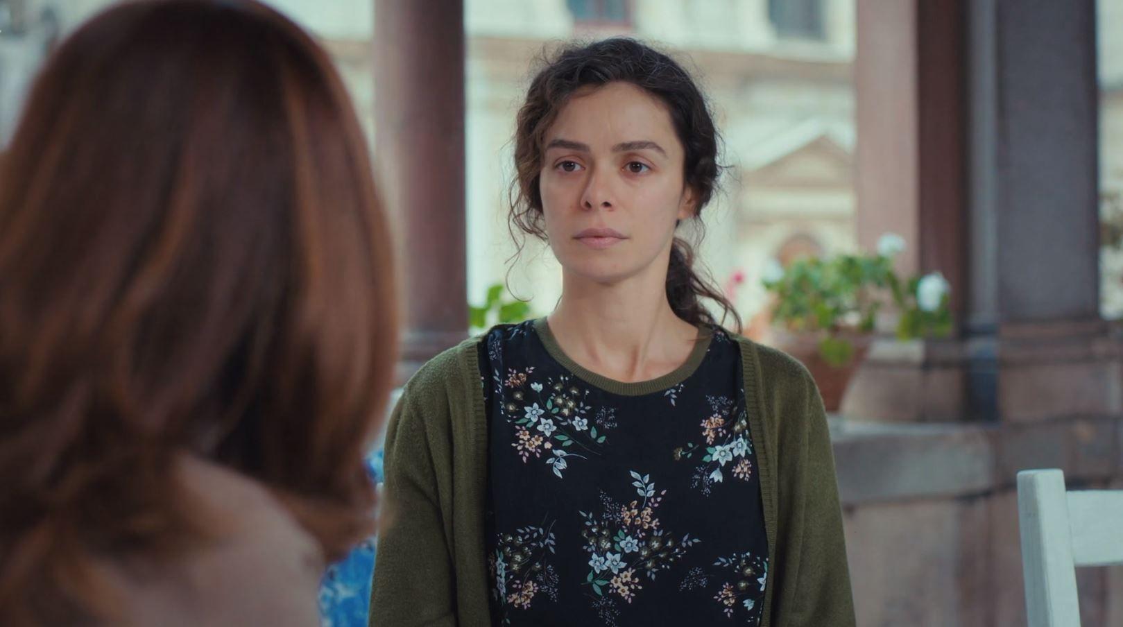 Antena 3 estrena el episodio 73 de la serie turca 'Mujer'