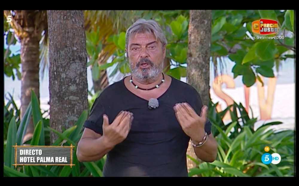 Antonio Canales, muy tajante, afirma no conocer a Fidel Albiac