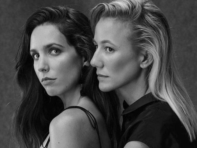 Así será la boda gay aristocrática de María Juncadella Hohenlohe y Carlota Redón en la villa más polémica de Ibiza el próximo 5 de junio