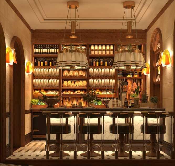 Bar Manero, la propuesta de taberna renovada (y sofisticada) de la que todo el mundo habla