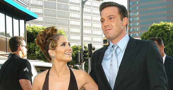 Ben Affleck, el mejor apoyo de Jennifer Lopez tras su ruptura con Alex Rodríguez