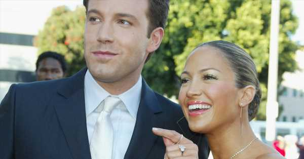 Ben Affleck y Jennifer Lopez avivan los rumores sobre su relación tras hacer una escapada secreta juntos