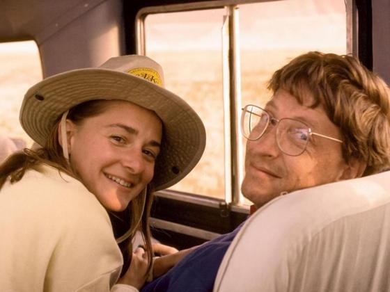Bill Gates y Melinda: la pareja que nació de un rechazo y ha sobrevivido a (casi) todo pone sobre la mesa el divorcio más caro de la historia