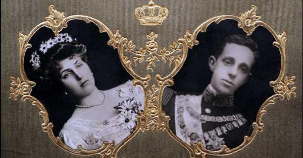 Broches de brillantes, una suegra disconforme y un atentado: la accidentada boda de Victoria Eugenia de Battenberg y Alfonso XIII
