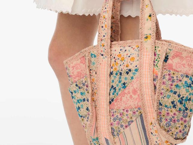 Cinco bolsos de Zara Kids perfectos para compartir con tu hija y marcaros lookazos de entretiempo